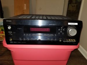 Integra DTR-5.6 Receiver for Sale in Annandale, VA