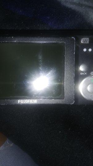 Fuji camera finepix j10. No.BU30328 for Sale in San Francisco, CA