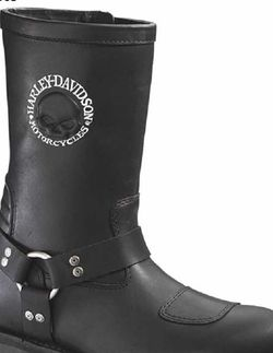 Harley Davidson Motorcycle Boots for Sale in O'Fallon,  IL