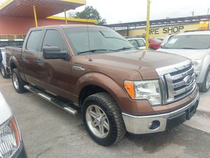 2012 Ford F150 for Sale in San Antonio, TX