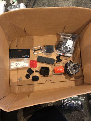GoPro accessories for Sale in Hyattsville, MD