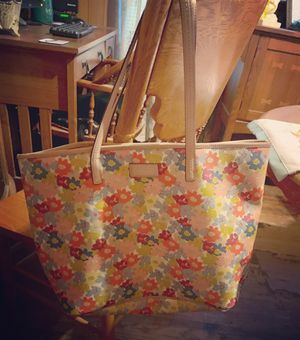 Coach Tote Bag for Sale in Wood River, IL