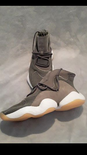 Adidas Crazy BYW for Sale in Houston, TX