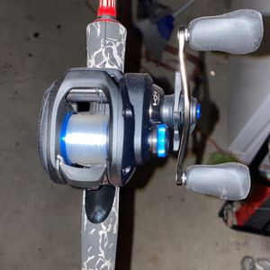 Shimano SLX DC Baitcaster for Sale in Orland Park, IL