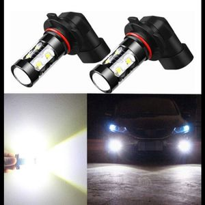 Alla lighting Led fog lights very bright for Sale in Modesto, CA