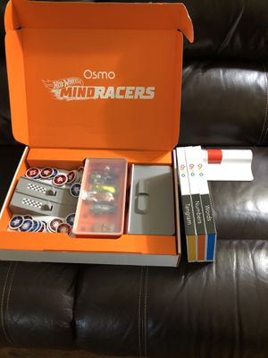 Osmo combo pack for Sale in Chesapeake, VA