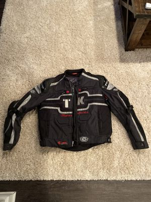 Motorcycle jacket for Sale in Glenview, IL