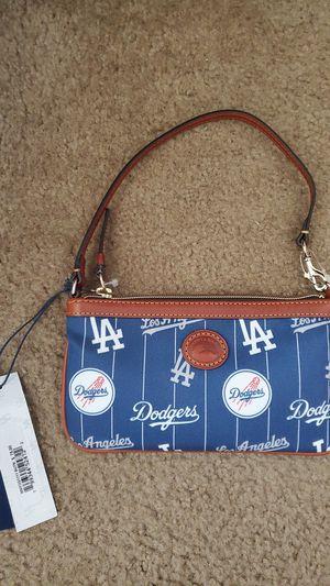 Dooney and Bourke Dodgers bag for Sale in Montclair, CA