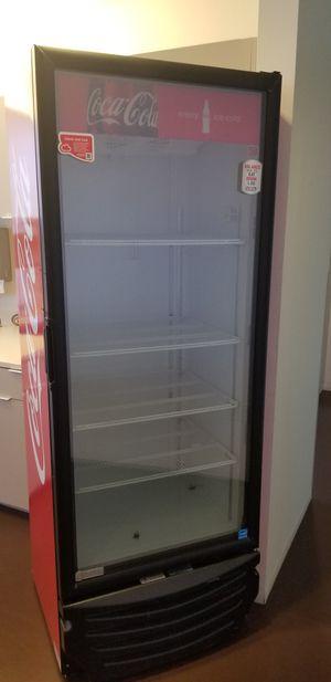 Coke cola refrigerator for Sale in Seattle, WA