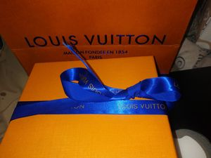 🔥🔥 Louis Vuitton Belt🔥🔥$1095 retail for Sale in Citrus Heights, CA