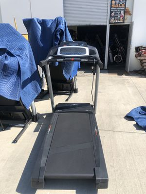 Nordictrack treadmill brand new / incline/ ifit/ for Sale in Riverside, CA