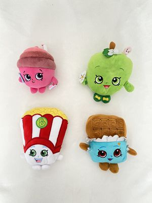 Shopkins Plush Collectibles for Sale in Colma, CA