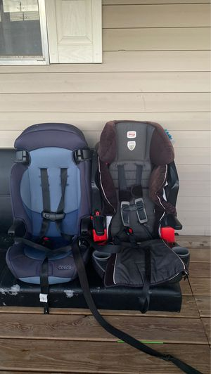 Car seats for Sale in Austin, TX