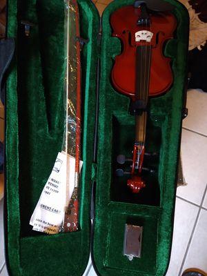 Violin for Sale in Hyattsville, MD