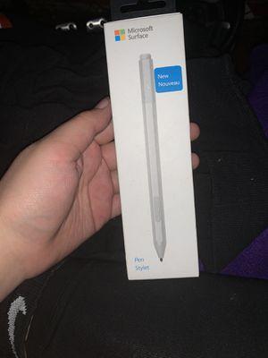 Microsoft pen for Sale in Renton, WA