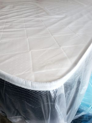 NEW FULL MATTRESS AND BOX SPRING, Bed frame is not included for Sale in Lake Worth, FL