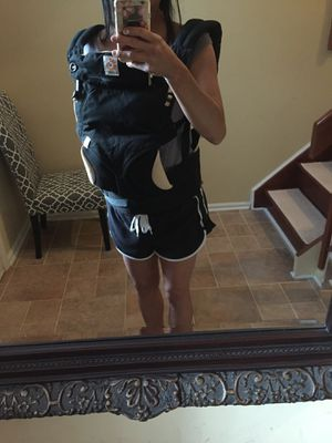 Eegobaby Four Position 360 Baby Carrier for Sale in Princeton, NJ