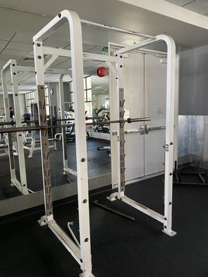 Squat rack hoist for Sale in Alameda, CA
