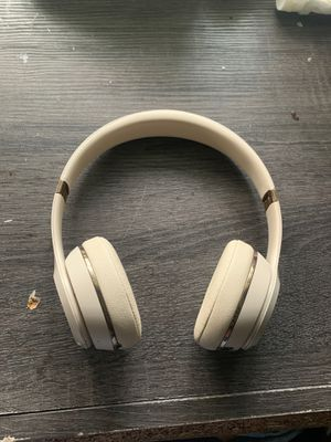Beats solo 3 for Sale in Hyattsville, MD