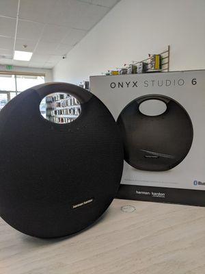 Onyx 6 wireless Bluetooth for Sale in Kent, WA
