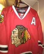 Brand new ALL stitched Bobby hull jersey size 50 $85 o.b.o for Sale in Philadelphia, PA