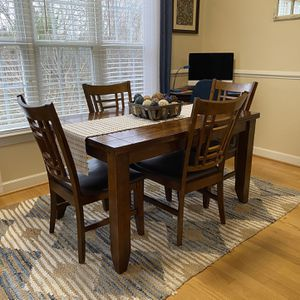 Dinning Set for 4- 6 - 8 people for Sale in Wake Forest, NC
