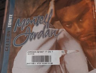 Montell Jordan Let's Get It On Tonite for Sale in Anaheim,  CA