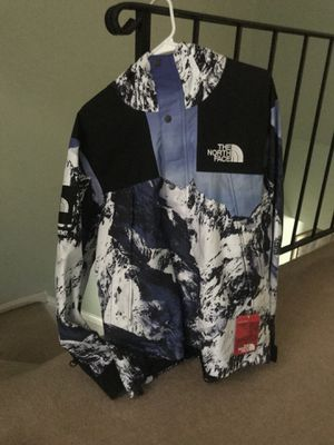 Deadstock with tags Supreme Northface Mountain Parka for Sale in Manassas, VA