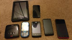 Verizon Phone Lot for Sale in Carlsbad, CA