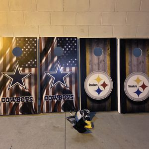 Corn Hole for Sale in Upland, CA