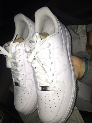 Air Force 1's for Sale in Buena Park, CA
