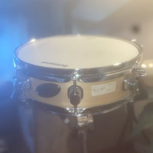 Ludwig Percussion Drum Set (Snare Drum + Xylophone + Practice Drum Pad + Drumsticks + Beginners Book + Travel Case) for Sale in Tacoma, WA