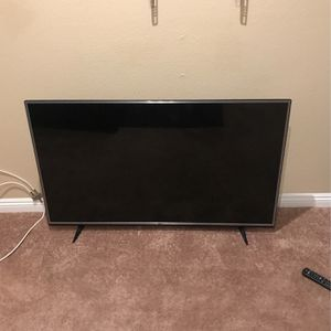 LG 55 Tv For Parts Offer for Sale in Mesa, AZ