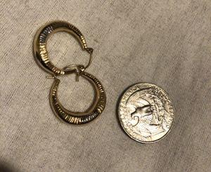14kt earrings for Sale in Woodbridge, VA