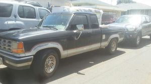 Ford Ranger pickup truck extra cab for Sale in Honolulu, HI