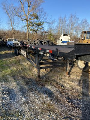 53 trailer hauler 3 or 4 cars for Sale in Greensboro, NC