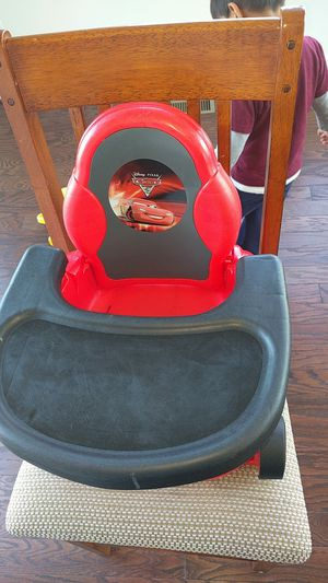CARS Infant Booster seat for Sale in Midlothian, VA