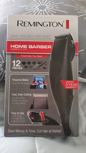 Haircut kit 12 pcs. for Sale in Temecula, CA