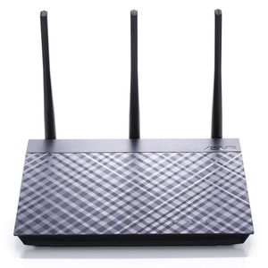 ASUS RT-N66U Dark Knight Double 450 Wireless N Router for Sale in Ballwin, MO
