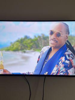 40 Inch TV W/ Amazon Firestick! w/ Wall Mount for Sale in Seattle,  WA