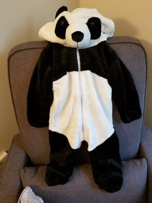 Panda Costune for Sale in Woodbridge, VA