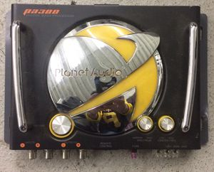 Digital bass processor for car audio for Sale in Pittsburgh, PA