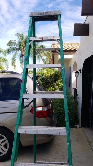 KELLER 12 foot ladder for Sale in Boca Raton, FL