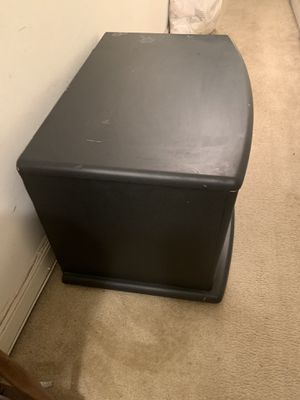 FREE TV STAND for Sale in Washington, DC