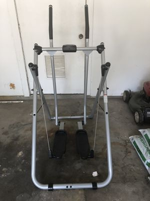 Exercise glider for Sale in Jackson, MS