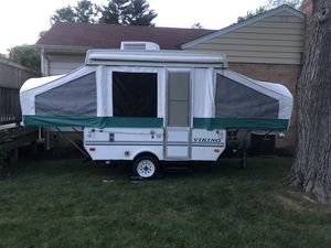 2003 Viking 1906 Epic Pop Up Camper for Sale in Mason, OH