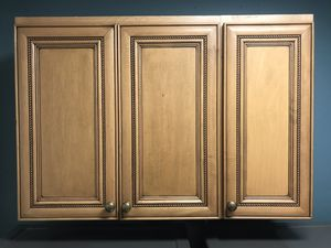 Kitchen Cabinets plywood solid wood drawers for Sale in Stuart, FL