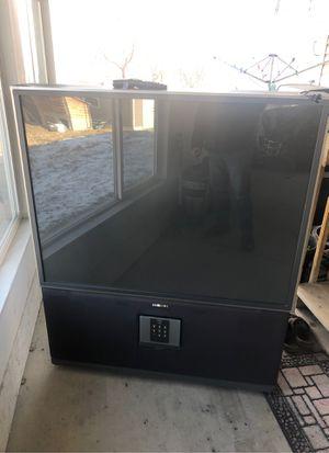 Samsung projection TV for Sale in Salt Lake City, UT