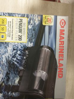 Aquarium Filter for Sale in Pompano Beach,  FL