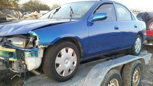 1998 Mazda Protege 1.5L std. for parts.... for Sale in Dallas, TX